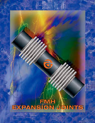 Flexible Metal Expansion Joints